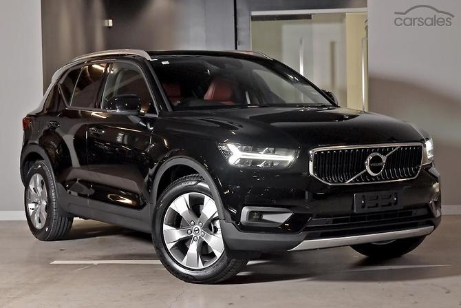 New Used Volvo Xc40 Cars For Sale In Australia Carsales