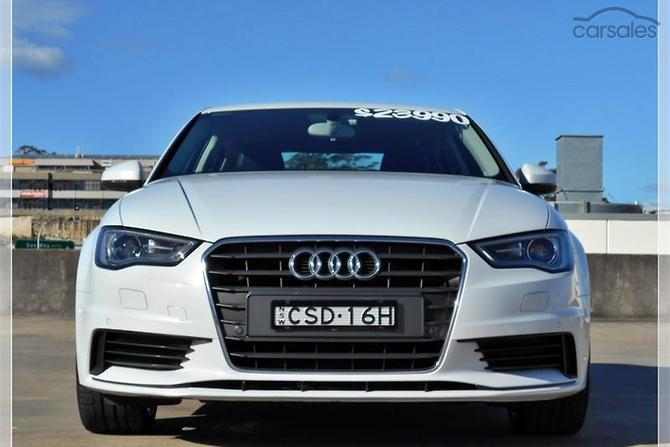 New Used Audi Cars For Sale In New South Wales Carsalescomau - Audi cars for sale