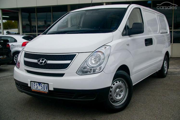 Hyundai iload for sale