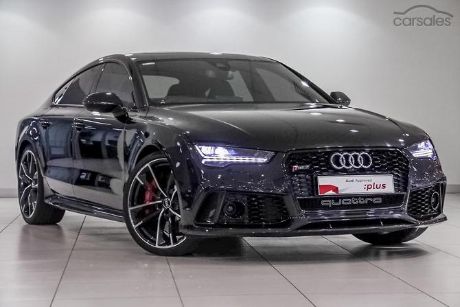New Used Audi Cylinders Cars For Sale In Australia Carsalescomau - Audi a 8