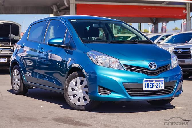 New & used toyota hilux cars for sale in perth western australia.