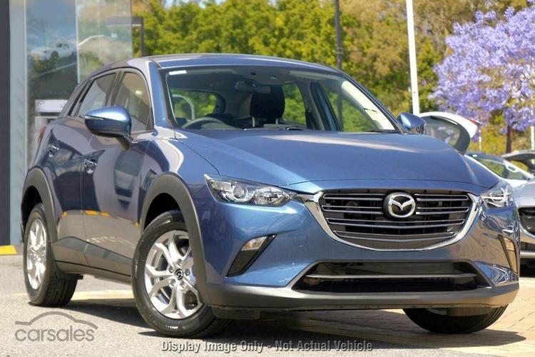 2019 Mazda Cx 3 Maxx Sport Dk Auto Fwd Oag Ad 16943043