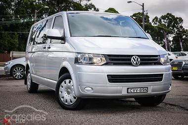 16580af521 New   Used Volkswagen Caravelle cars for sale in Australia ...