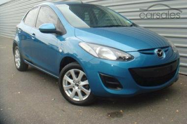 New Used Mazda Blue Cars For Sale In Australia Carsales Com Au