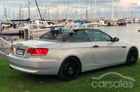 2004 bmw 325i convertible review