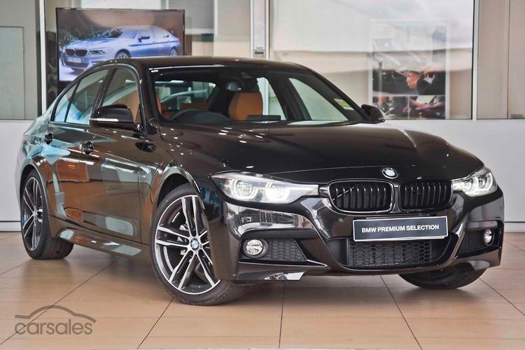 2018 Bmw 330i M Sport F30 Lci Auto Oag Ad 16802625 Carsales Com Au