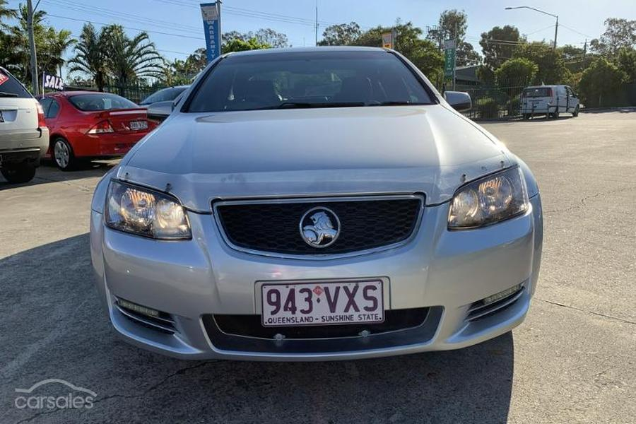 db3a4a6861 2012 Holden Commodore Omega VE Series II Auto MY12-OAG-AD-16573860 ...