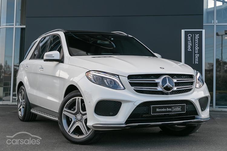 Mercedes car dealers melbourne