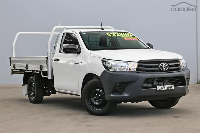 1d38ceb55412fc New   Used Toyota Hilux GUN122R 4 cylinders Diesel cars for sale in ...