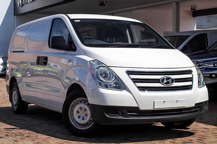 Hyundai iload for sale