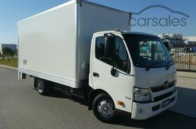 New & Used Hino Cab Chassis Diesel cars for sale in
