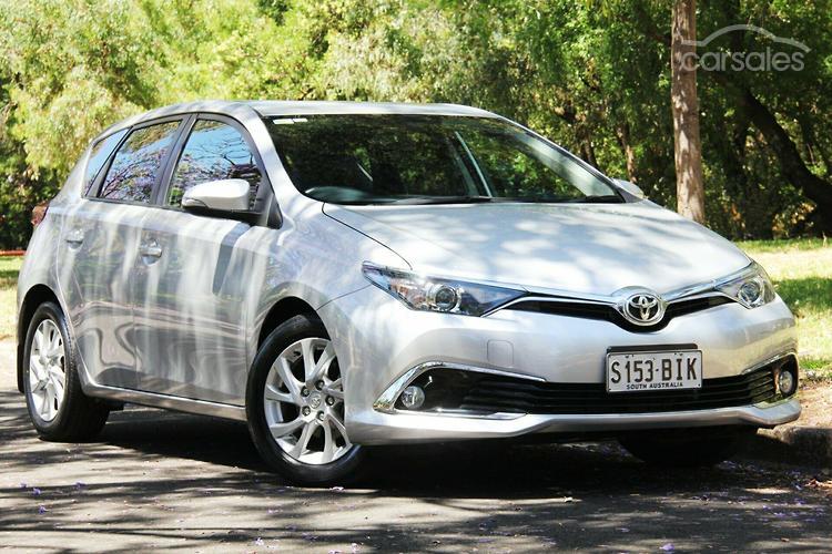 New Used Toyota Corolla Cars For Sale In Australia Carsales Com Au