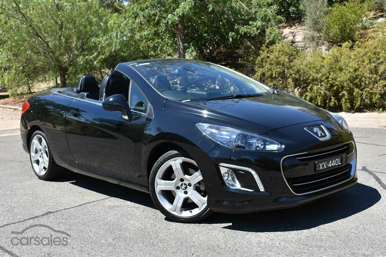 New Used Peugeot Cars For Sale In Australia Carsales Com Au