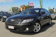 New  Used Toyota Camry Touring Black cars for sale in Australia