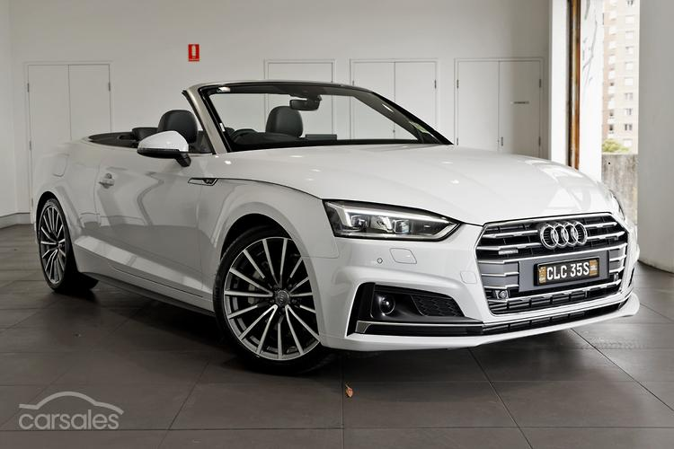 New Used Convertible Prestige Cars For Sale In Sydney South New