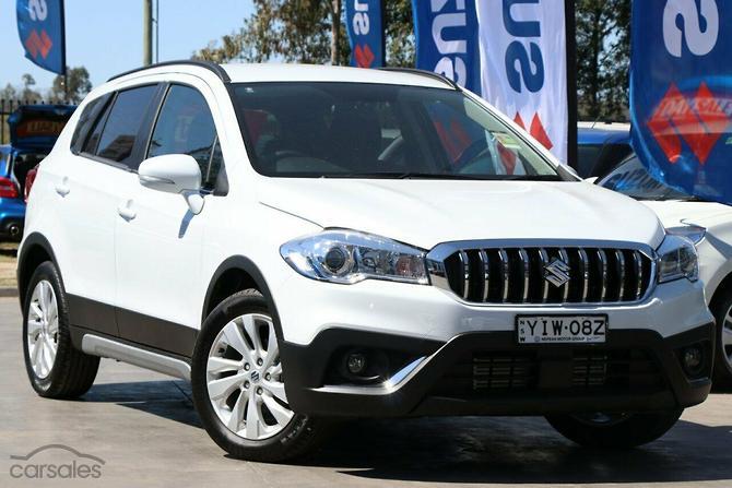 New Used Suzuki Small Suv Cars For Sale In Australia Carsales Com Au