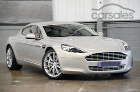 New Used Aston Martin Cars For Sale In Australia Carsalescomau - Aston martin price range