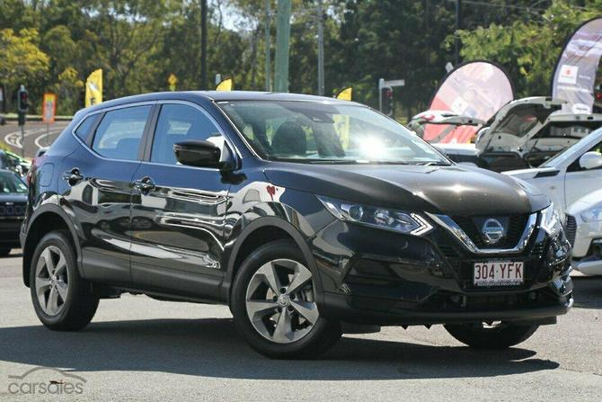 New Used Nissan Qashqai Cars For Sale In Gold Coast Queensland