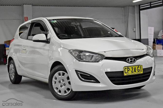 new used hyundai i20 cars for sale in australia. Black Bedroom Furniture Sets. Home Design Ideas