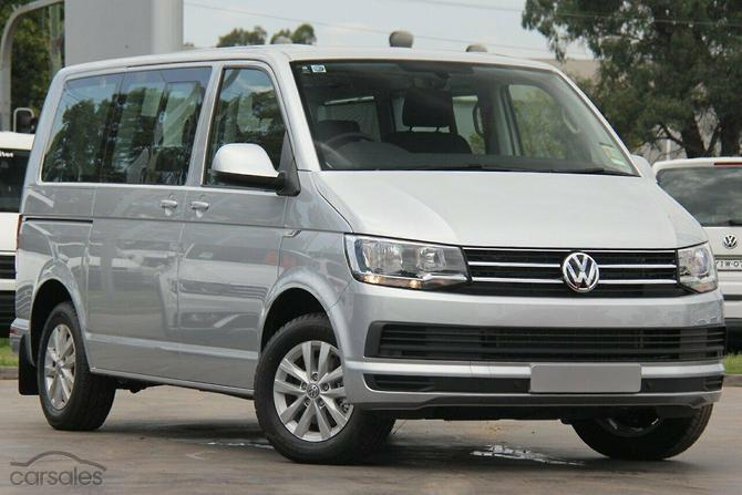 New Used Volkswagen Multivan Cars For Sale In Australia Carsales
