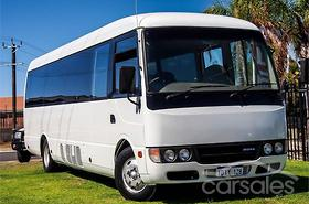 056d17bd13 New   Used Mitsubishi ROSA BUS cars for sale in Australia - carsales ...