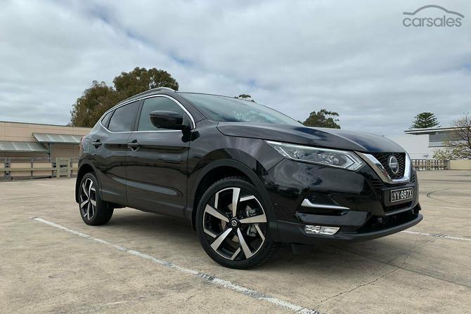 New Used Nissan Qashqai Cars For Sale In Adelaide South Australia