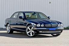 2007 Jaguar XJR Auto MY07
