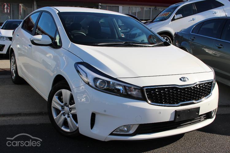 New Used Kia Cars For Sale In Australia Carsales Com Au