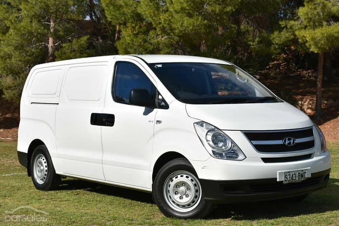 197b8973f2 New   Used Hyundai iLoad cars for sale in Australia - carsales.com.au