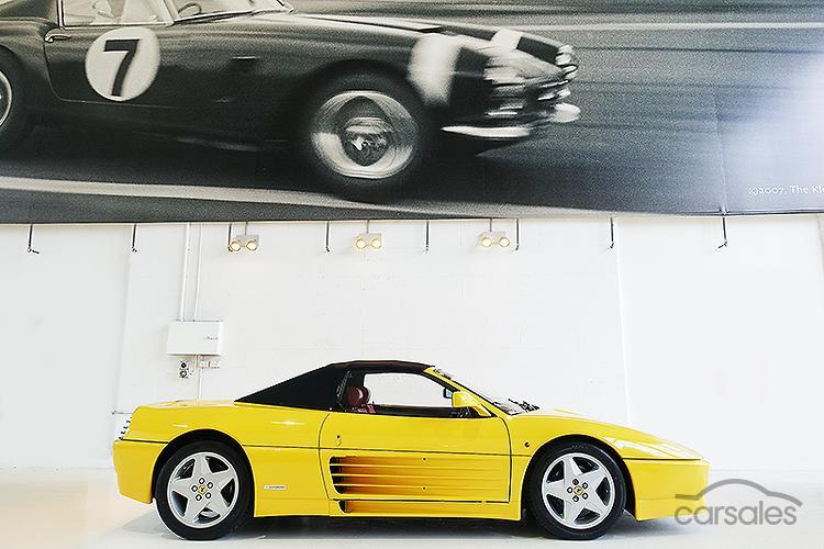 Ferrari 348 for sale australia