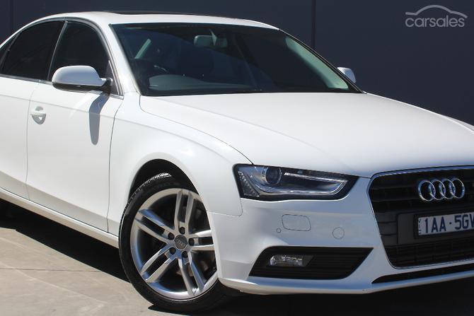 New Used Audi Automatic Cars For Sale In Mornington Peninsula - Audi automatic car
