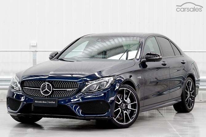 New Used Mercedes Benz C43 Amg Cars For Sale In Australia