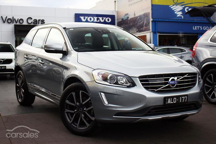 Volvo for sale melbourne