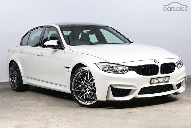 New Used BMW M Cars For Sale In Australia Carsalescomau - Bmw 3m series