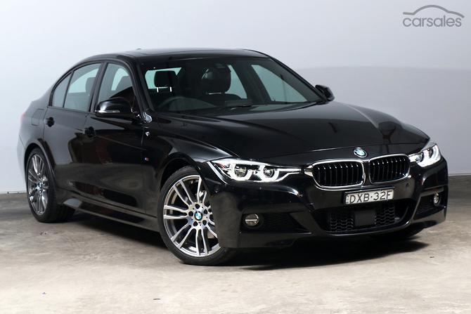 New Used Bmw 320d Cars For Sale In Australia Carsales