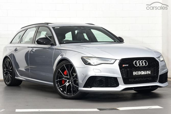 New Used Audi RS Cars For Sale In Zetland Council Of The City - Audi car service zetland