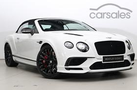 New Used Bentley Cars For Sale In Sydney South New South Wales