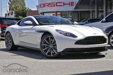 New Used Aston Martin Cars For Sale In Australia Carsalescomau - Aston martin price list