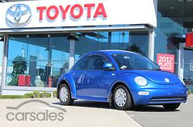 New used volkswagen beetle cars for sale in australia carsales 2002 volkswagen beetle ikon 9c manual my025 fandeluxe Images