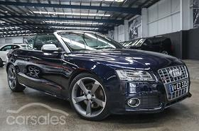 New Used Audi S Cars For Sale In Australia Carsalescomau - S5 audi for sale