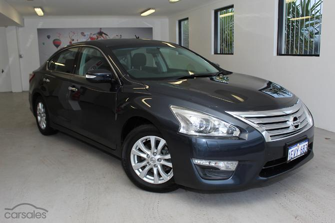 New & Used Nissan Altima cars for sale in Australia - carsales.com.au