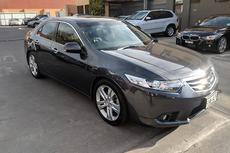 New Used Honda Accord Euro Luxury Navi Cars For Sale In Adelaide