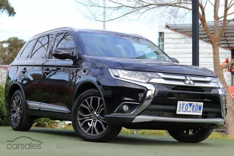 Mitsubishi outlander used for sale