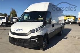 628acd169b New   Used Iveco Daily cars for sale in Australia - carsales.com.au