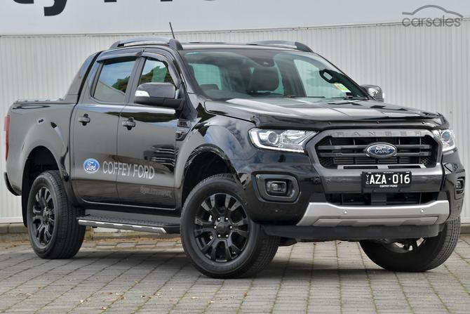 d674419277 New   Used Ford Ranger Wildtrak cars for sale in Australia ...