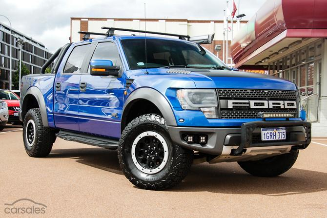 New Used Ford F150 Cars For Sale In Australia Carsales Com Au