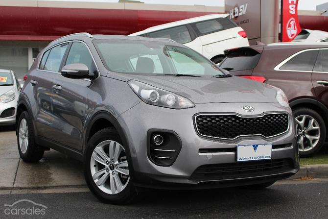 New Used Brand New Demo And Dealer Kia Cars For Sale In Australia
