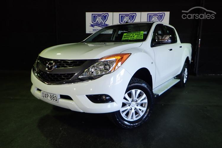 Mazda bt50 for sale
