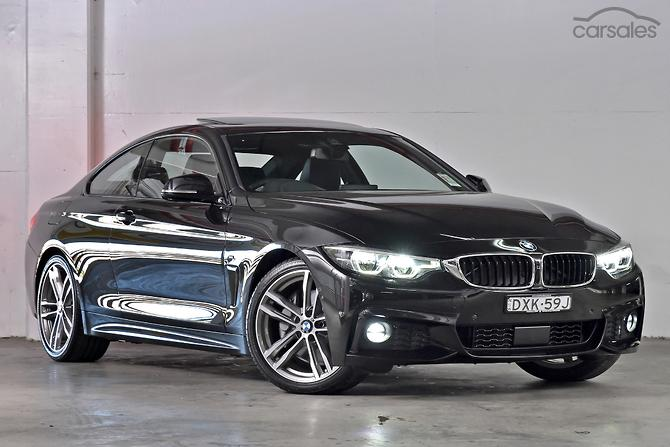 new used bmw black cars for sale in australia