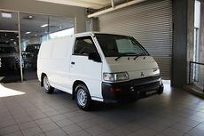 93c40f3fff New   Used Mitsubishi Van cars for sale in Sydney East New South ...